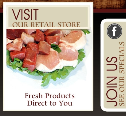 Fresh Beef Products